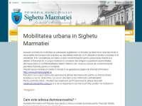 ȘI TU POȚI AJUTA! Acțiunea de amploare a Primăriei Sighet pentru obținerea de fonduri  europene pentru îmbunătățirea parcului auto al transportului în comun
