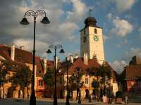 Sibiul, o destinație atractivă pentru industria indiană de film