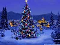 SIGHET 247 vă urează Crăciun Fericit!