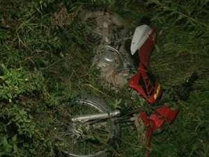SIGHET: A condus fără permis o motocicletă neînmatriculată şi a provocat un accident rutier