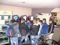 SIGHET - Absenteismul şcolar, sancționat de către Jandarmi