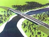 SIGHET - ACORD DE MEDIU pentru construcţia noului pod peste Tisa