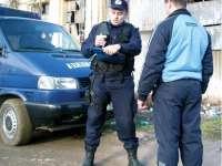 SIGHET: Şapte scandaluri aplanate ieri de jandarmi