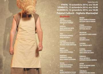 """SIGHET: Asociaţia Teatrul Vienez de Copii în parteneriat cu Asociaţia Rotaract vă invită la """"Visul unei nopţi de vară"""""""