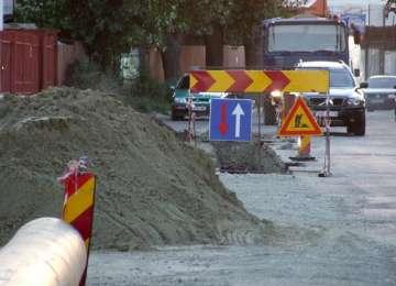 SIGHET: AVARIE MAJORĂ - Mai multe blocuri din cartierul Unirii au rămas fără apă din cauza lucrărilor la rețea
