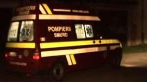 SIGHET: Bărbat accidentat mortal după ce a traversat strada prin loc nepermis şi fără să se asigure