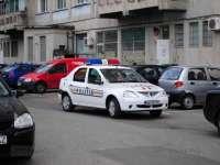 SIGHET: Bărbat atacat și jefuit în scara unui bloc din municipiu