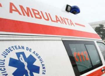 SIGHET: Bărbat decedat în urma unei acumulări de gaze