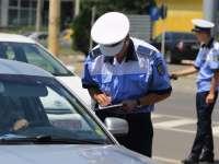 SIGHET: Bărbat din Tisa depistat la volan fără permis de conducere