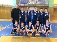 SIGHET: Baschet - Trei jucatori de U14 de la CSS Sighet vor participa la un trial pentru echipa nationala de U15