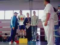 SIGHET - BOX: Meciuri de selecție Juniori - 4, 5 și 6 August 2015