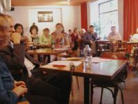 SIGHET - Cafeneaua Literară