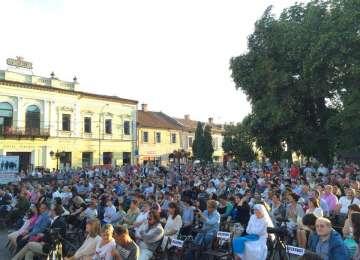 SIGHET: Circulația rutieră va fi restricționată în centrul istoric al municipiului, în perioada 7-9 august