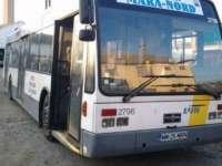 SIGHET - Cu datorii istorice la bugetul de stat, principalul operator de transport călători în comun din Sighet riscă desfiinţarea