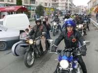 SIGHET: Deschiderea sezonului moto 2016 va fi asigurată de jandarmi