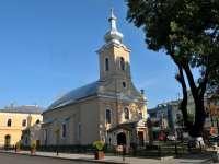 SIGHET: Doi preoţi din Sighet şi Borşa s-au luat la bătaie chiar în faţa bisericii