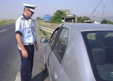 SIGHET: Dosare penale pentru infracţiuni rutiere