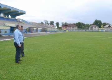 """SIGHET - DOSARUL """"FOTBALUL"""": Percheziții la Cluburile de fotbal și la Stadionul municipal. DNA anchetează modul de finanțare și cheltuire a banului public"""