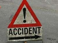 Sighet - Două accidente pe fondul traversării străzii prin loc nepermis