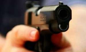 SIGHET - Elev rănit de un proiectil tras dintr-un pistol