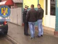 SIGHET: Elevi amendați de jandarmi pentru fuga de la ore