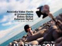 SIGHET: Festival internațional de Film de scurt metraj