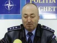"""SIGHET - Fostul șef al Poliției Rutiere Sighet a fost arestat pentru că """"rezolva"""" accidente rutiere pentru 1100 euro"""