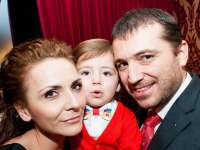 """SIGHET - """"În memoria lui Luca"""": Familia Vlașin strânge donații pentru dotarea Spitalului județean Maramureș cu un video-bronhoscop pentru copii"""