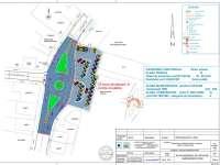 SIGHET - Încep lucrările la noul sens giratoriu din intersecția străzilor Dragoș Vodă cu Alexandru Ivasuc
