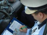 SIGHET: Infracţiuni rutiere cercetate de poliţişti