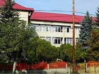 SIGHET: Intrus în curtea Liceului Tehnologic Forestier, sancţionat de jandarmi