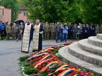 SIGHET - Jandarmii vor asigura măsurile de ordine de Rusalii