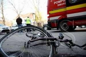 SIGHET: La volan fara permis, a accidentat mortal un biciclist şi a fugit de la locul faptei