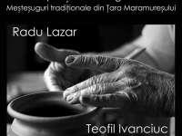 """SIGHET - LANSAREA Albumului documentar """"Meșteșuguri tradiționale din Țara Maramureșului"""""""