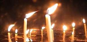 SIGHET: Lumânări false descoperite într-un magazin