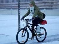 SIGHET: Opt bicicliști sancționați pentru nerespectarea regulilor de circulaţie