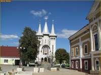 SIGHET - Oraşul cu câte o Biserică la fiecare 1.000 de locuitori