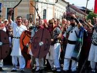 Sighet – Programul Festivalului de muzică și artă medievală și folk