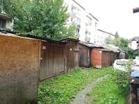 Sighet - Proiect de demolare a garajelor din cartierele de blocuri și construirea altora standardizate