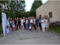 """SIGHET: Proiect social """"ȘCOALA PENTRU FEMEI – Șansa unei noi afaceri"""""""