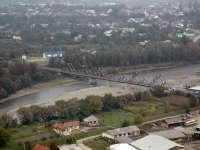 Sighet: Promisiuni ferme din partea Guvernului pentru un nou pod peste Tisa la frontiera cu Ucraina