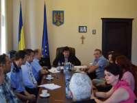 SIGHET - S-a constituit grupul de lucru al Centrului de Prevenire, Evaluare şi Consiliere Antidrog