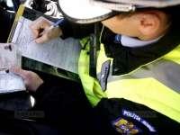 SIGHET & SĂPÂNȚA - Amenzi usturătoare aplicate de polițiști împotriva comercianților și a șoferilor care nu respectă legea