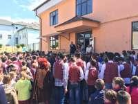 """SIGHET - Școala Gimnazială """"Ioan Mihalyi de Apșa"""" este singura CÂŞTIGĂTOARE la """"OLIMPIADELE K"""" în Maramureș, primind un premiu în sumă de 20.000 de euro"""