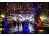 SIGHET - Se deschide Târgul de Crăciun 2014. Aflați cum pot obține comercianții spații pentru vânzare