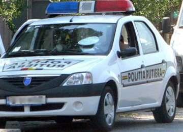 SIGHET: Tânăr suspectat de comiterea unui furt din locuinţă, identificat de polițiști în timpul controalelor în trafic
