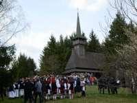 SIGHET: Transport gratuit către Muzeul Satului în 2 mai, cu ocazia evenimentului Paști în Maramureș