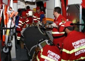 SIGHET: Un bărbat şi-a pierdut viaţa după ce s-a electrocutat