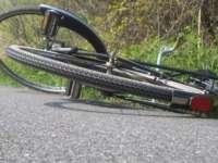 SIGHET - Un biciclist a ajuns la spital după ce s-a ciocnit cu alt biciclist