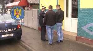 SIGHET: Zece elevi chiulangii au fost sancționați de jandarmi